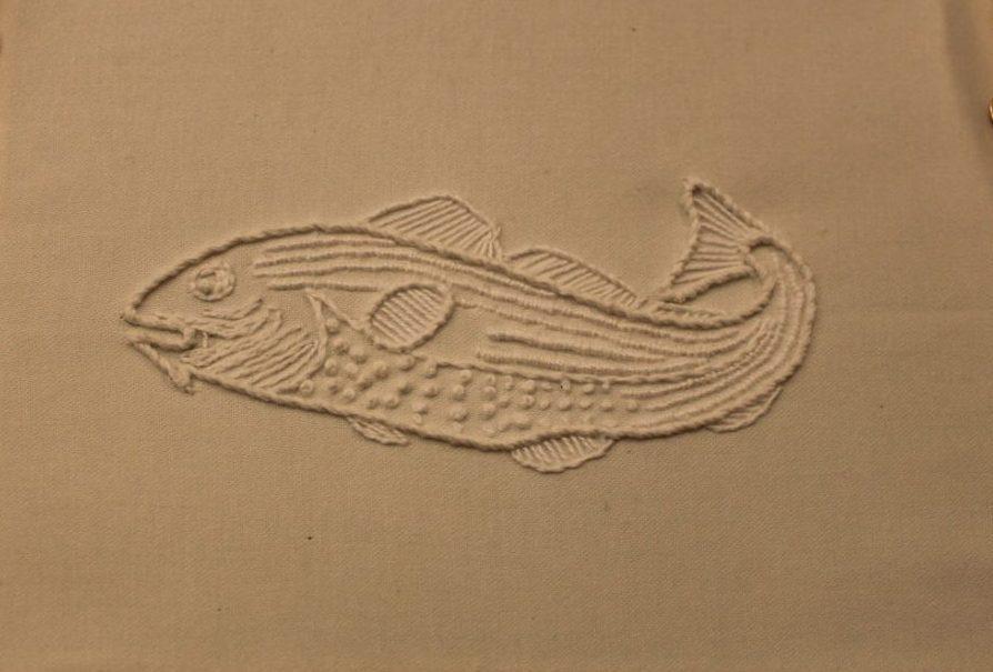 Codfish in Mountmellick